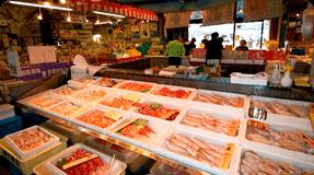 蒲郡海鮮市場 イメージ