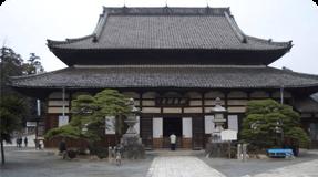 豊川稲荷神社 イメージ