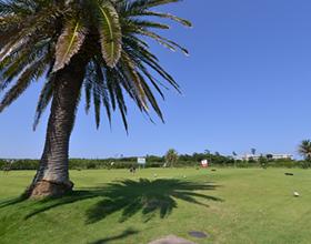 近隣ゴルフ場