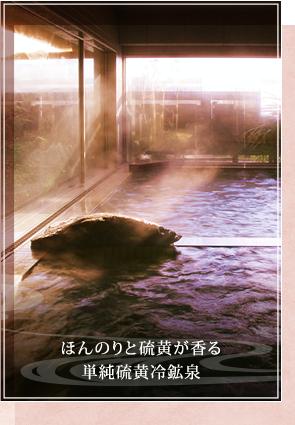 鴨川温泉 なぎさの湯