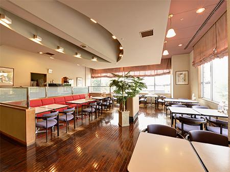 カフェレストラン シャロア