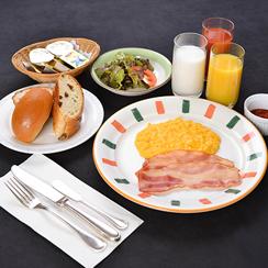 3種からお好きなものをチョイス!朝食付プラン