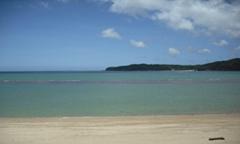 東村ビーチ