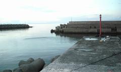 辺土名(へんとな)漁港