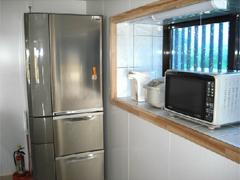電子レンジ・ポット・炊飯器・冷蔵庫